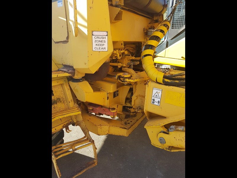 volvo a25c 542746 013