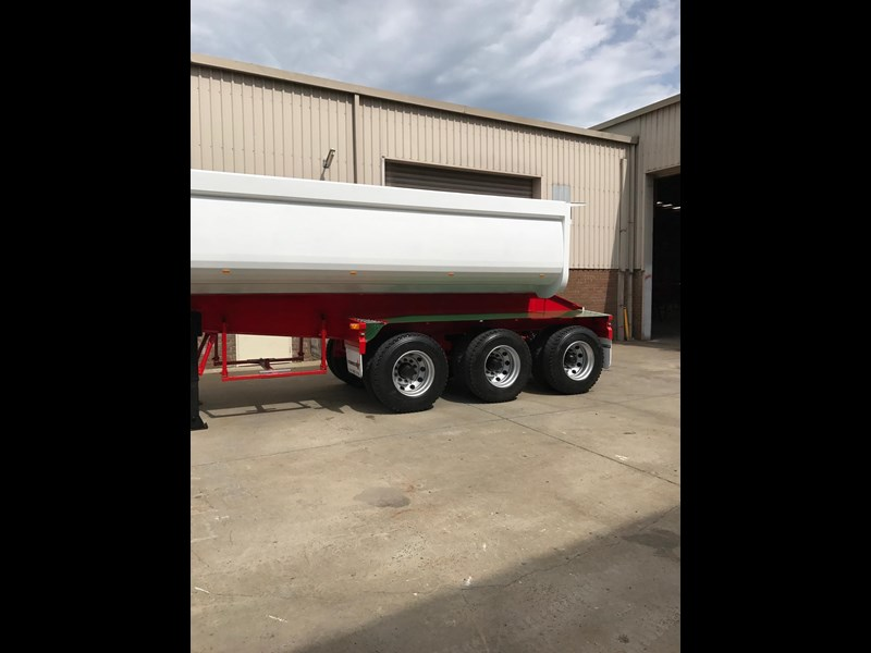 stonestar side tipper trailer 23m3 308566 035