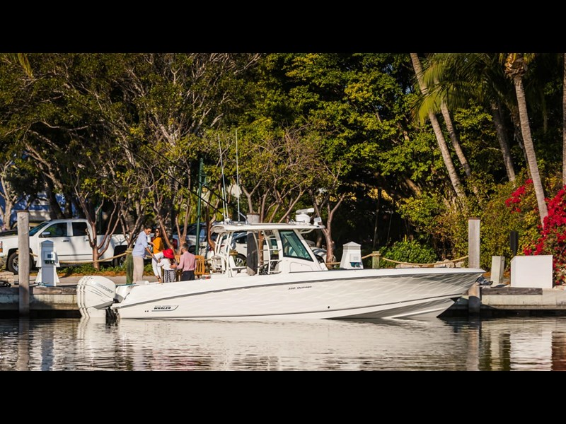 boston whaler 350 outrage 294252 011
