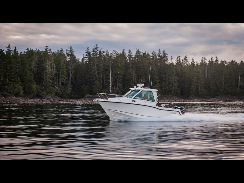 boston whaler 285 conquest pilothouse 294257 005