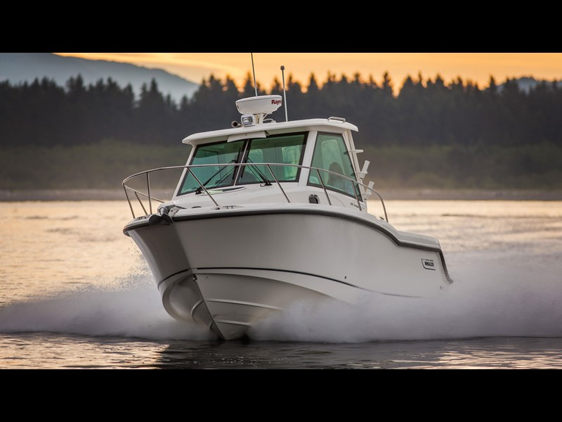 boston whaler 285 conquest pilothouse 294257 001