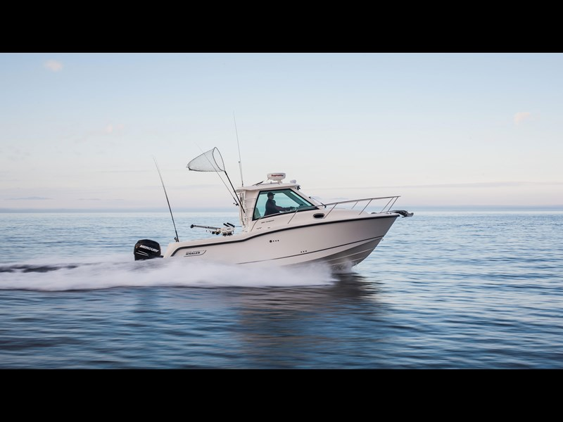 boston whaler 285 conquest pilothouse 294257 007