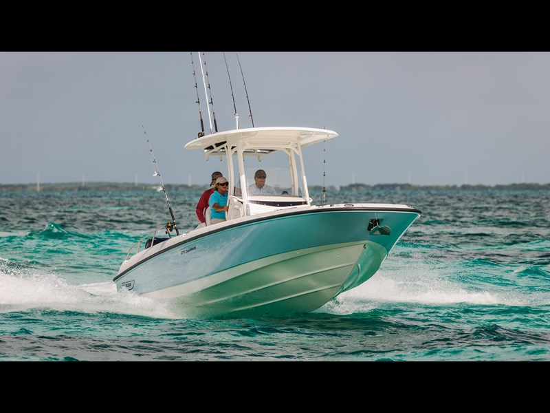 boston whaler 270 dauntless 294226 013