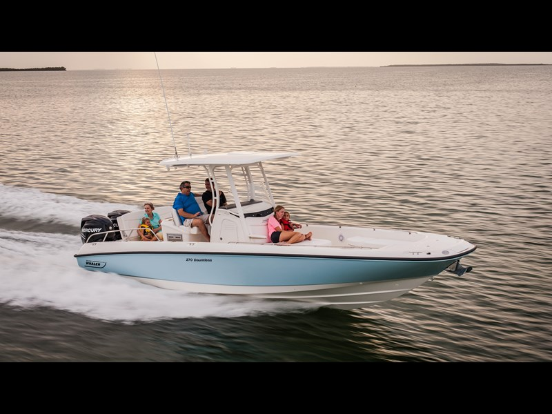 boston whaler 270 dauntless 294226 003