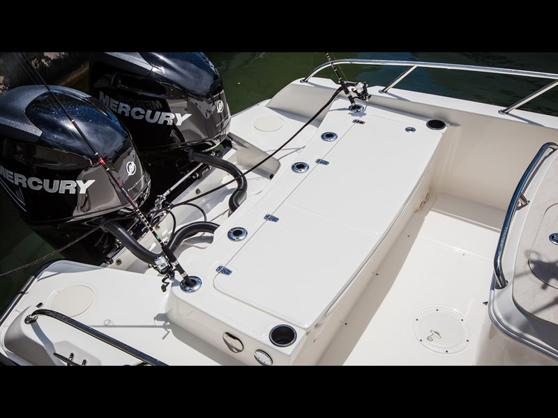 boston whaler 270 dauntless 294226 019