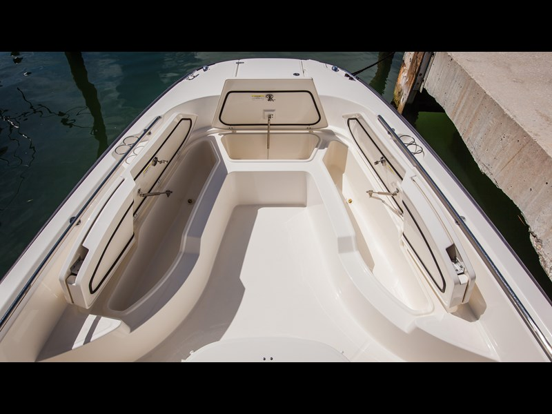 boston whaler 270 dauntless 294226 053