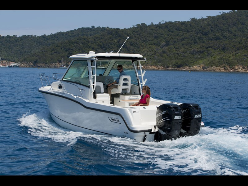boston whaler 285 conquest 245299 021