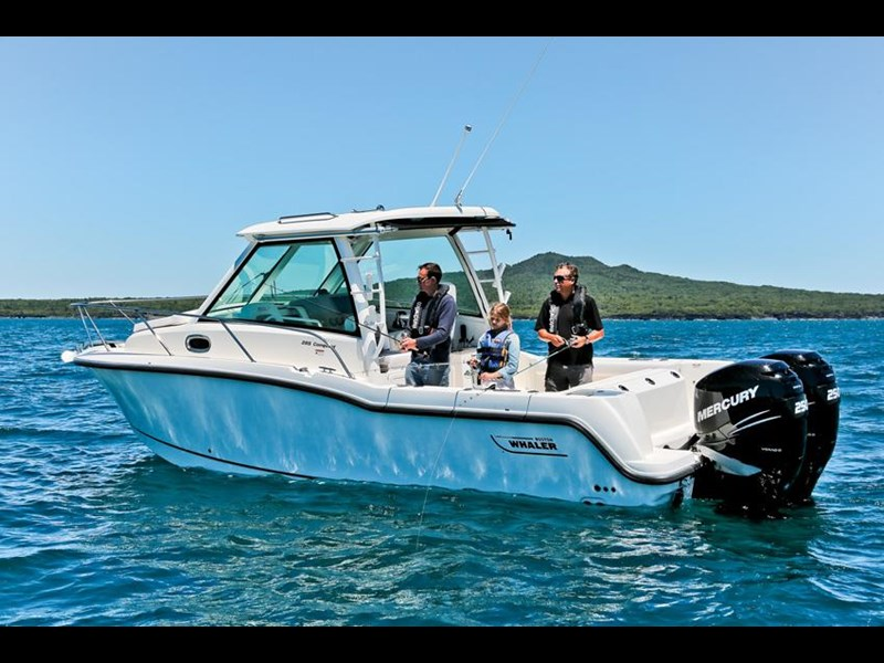 boston whaler 285 conquest 245299 033