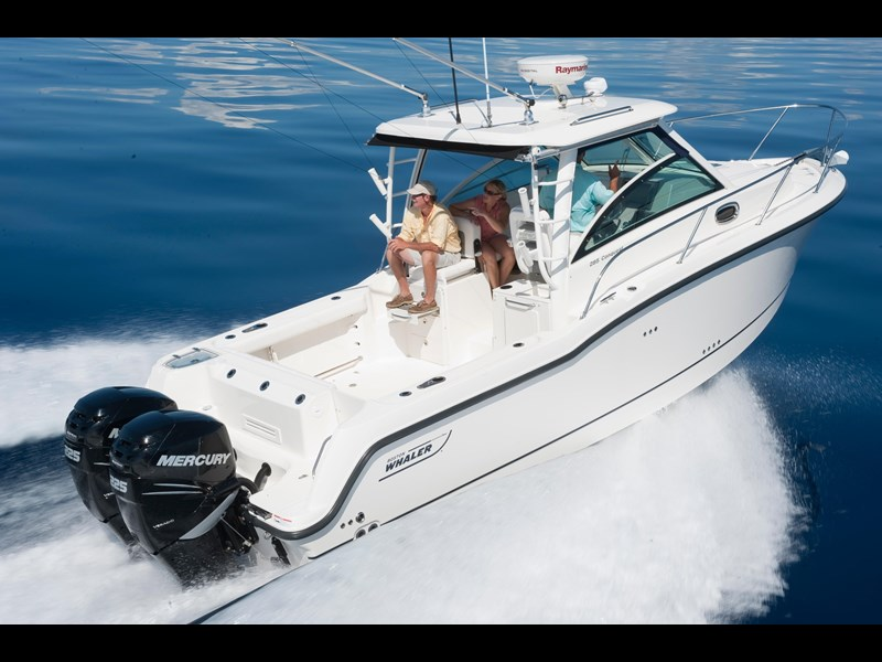 boston whaler 285 conquest 245299 007