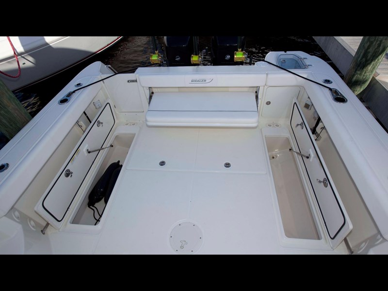 boston whaler 315 conquest 245300 051