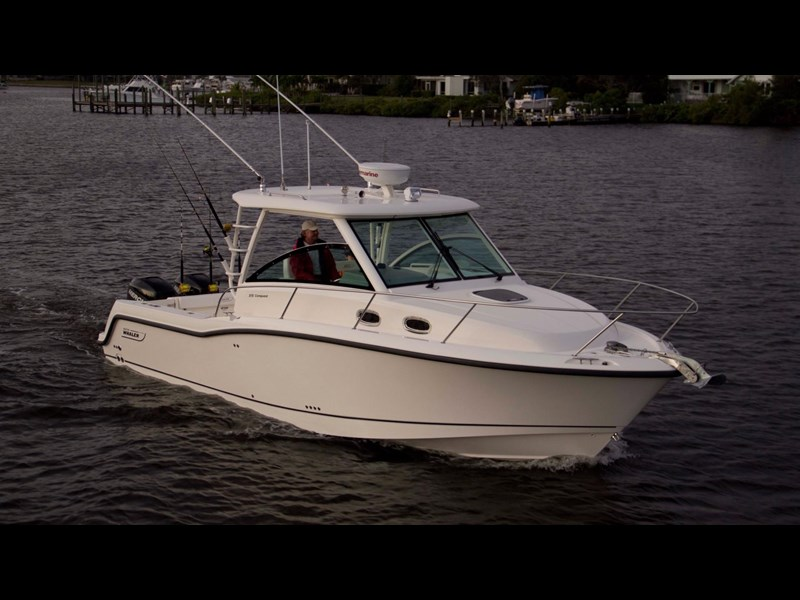 boston whaler 315 conquest 245300 011