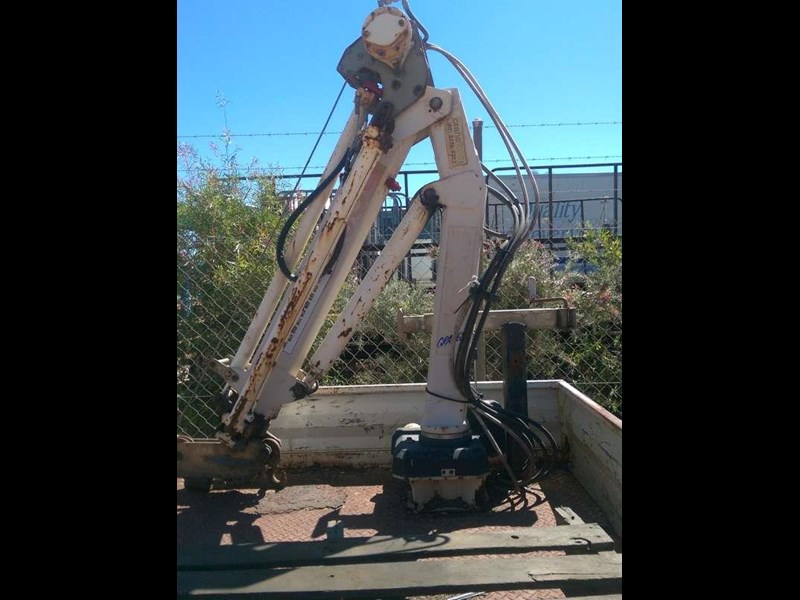 various used cranes available 544526 015