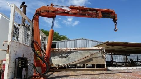 various used cranes available 544526 017