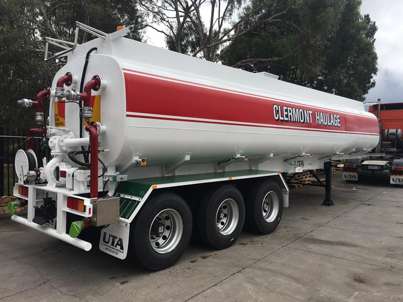 ultimate trailers uta elite spray tanker 544633 005
