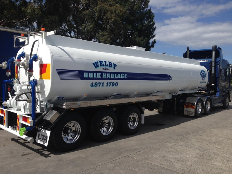 ultimate trailers uta elite spray tanker 544633 011
