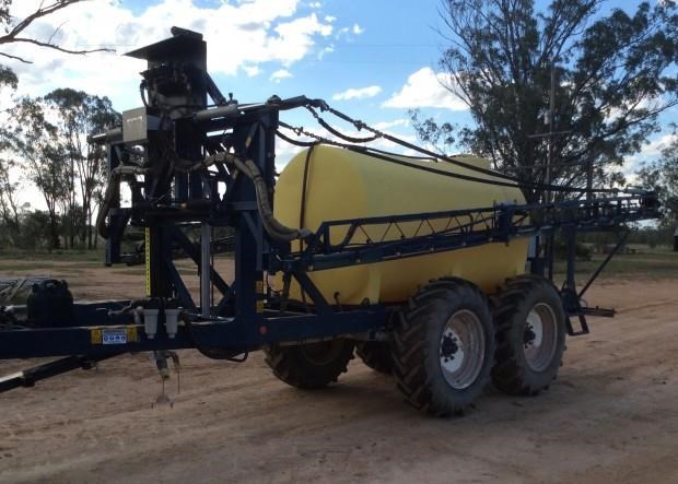 hayes trailer 6000l 545582 001