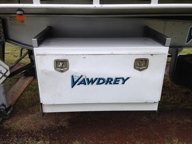 vawdrey a trailer roll back tautliner 546897 049