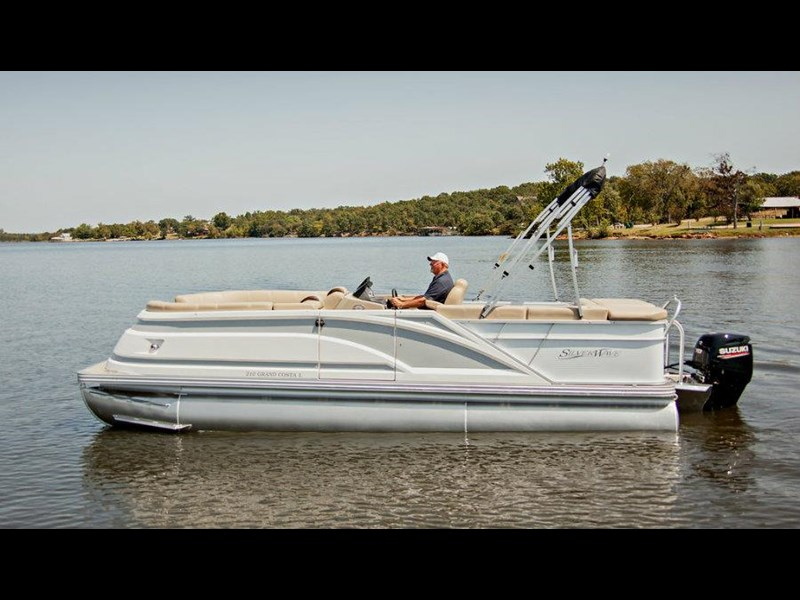 silver wave pontoons grand costa 210-l 547599 005