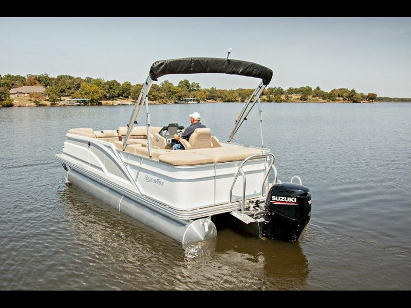 silver wave pontoons grand costa 210-l 547599 009