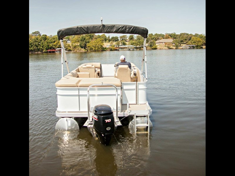 silver wave pontoons grand costa 210-l 547599 011