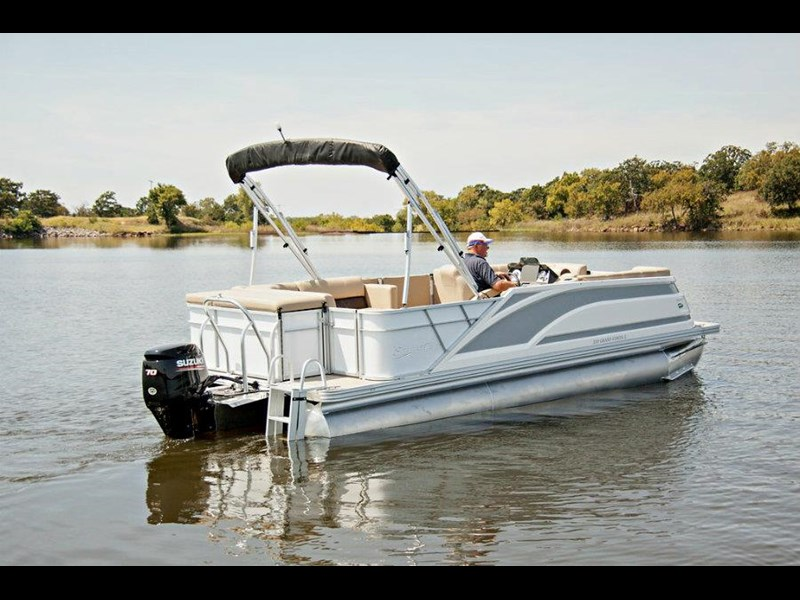 silver wave pontoons grand costa 210-l 547599 019