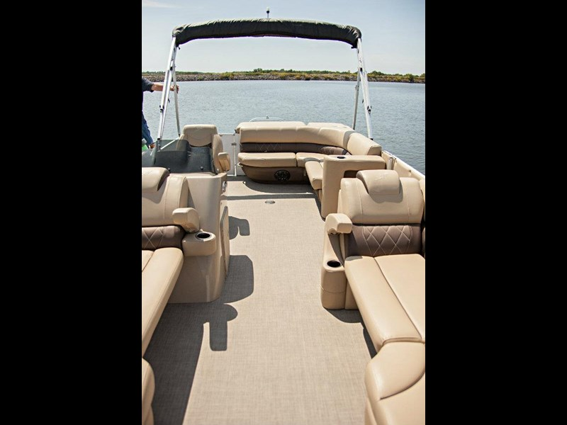 silver wave pontoons grand costa 210-l 547599 023