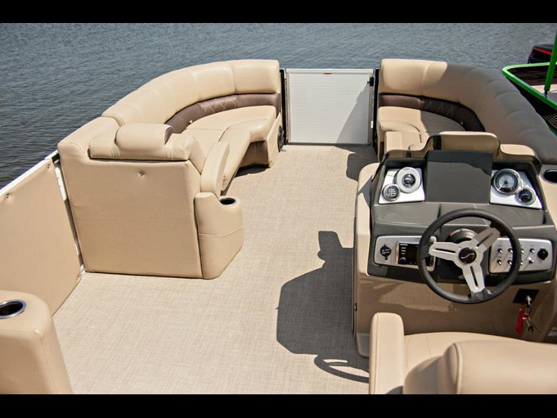 silver wave pontoons grand costa 210-l 547599 041