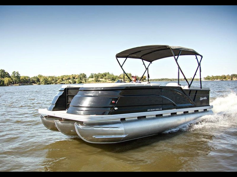 silver wave pontoons grand costa 230-cls 547805 001