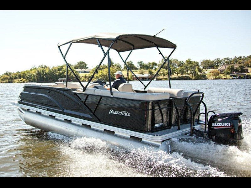 silver wave pontoons grand costa 230-cls 547805 005