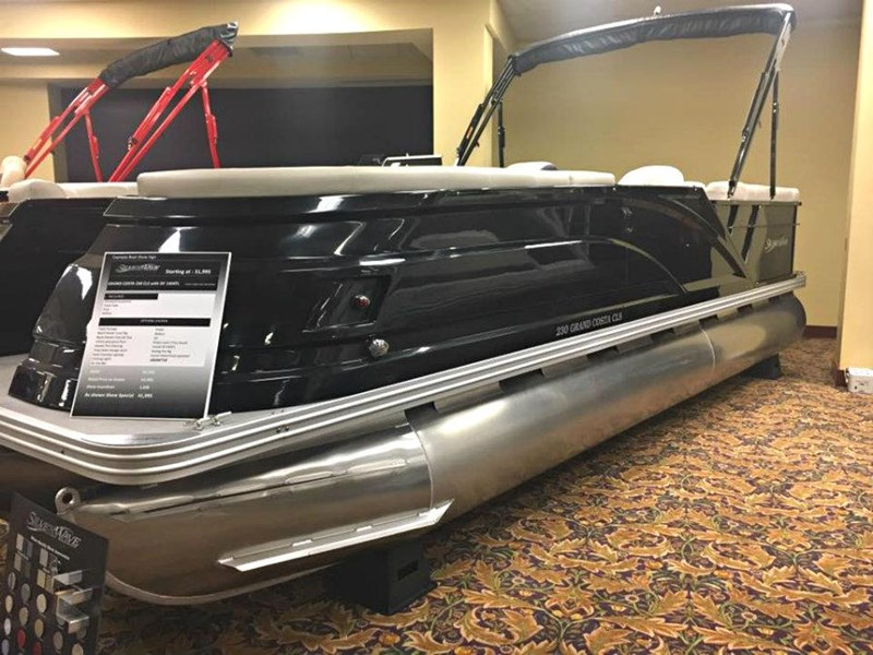 silver wave pontoons grand costa 230-cls 547805 011
