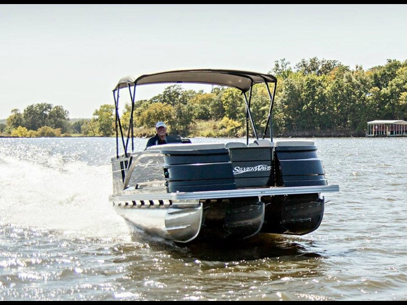 silver wave pontoons grand costa 230-cls 547805 013