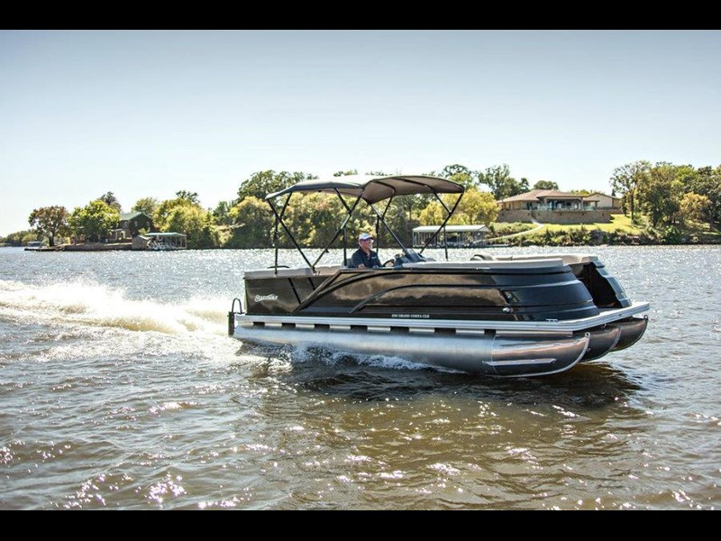silver wave pontoons grand costa 230-cls 547805 015