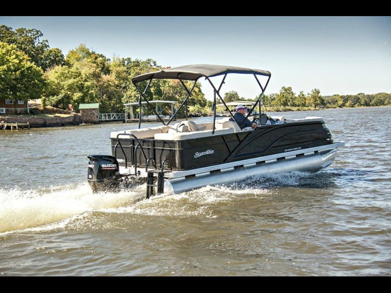 silver wave pontoons grand costa 230-cls 547805 021