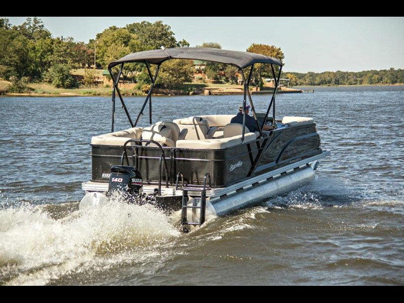 silver wave pontoons grand costa 230-cls 547805 023