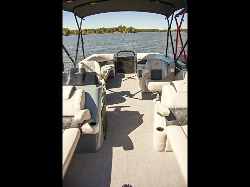 silver wave pontoons grand costa 230-cls 547805 025