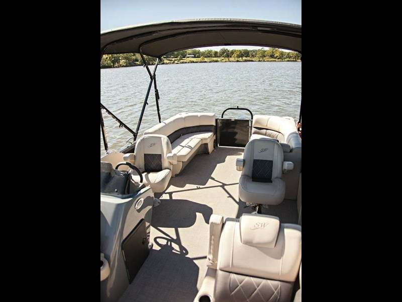 silver wave pontoons grand costa 230-cls 547805 027