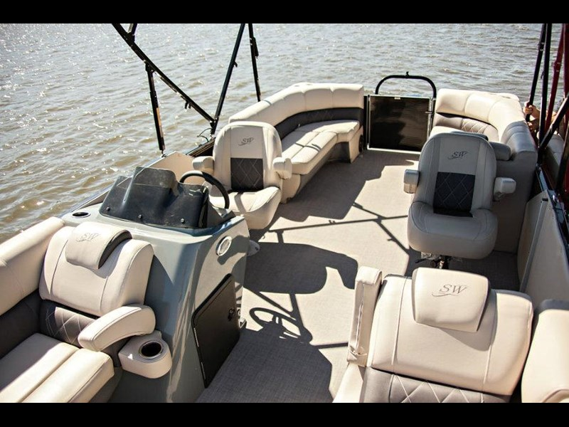 silver wave pontoons grand costa 230-cls 547805 029