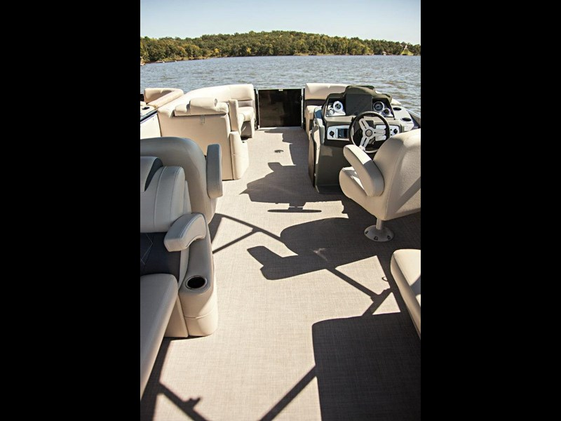 silver wave pontoons grand costa 230-cls 547805 031