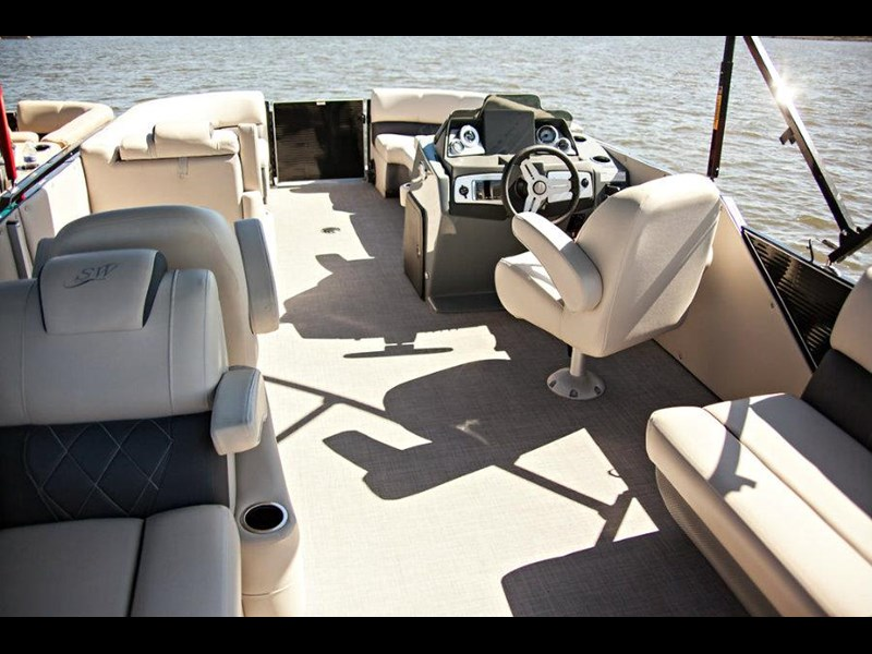 silver wave pontoons grand costa 230-cls 547805 033