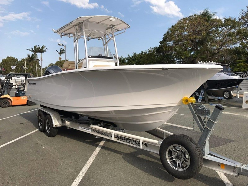 sportsman open 232 centre console 548305 007