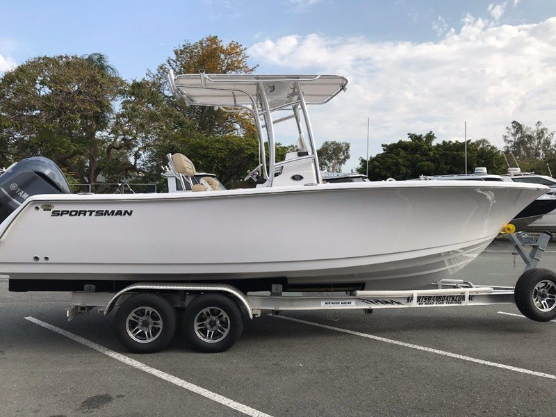 sportsman open 232 centre console 548305 009