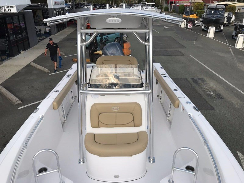 sportsman open 232 centre console 548305 029