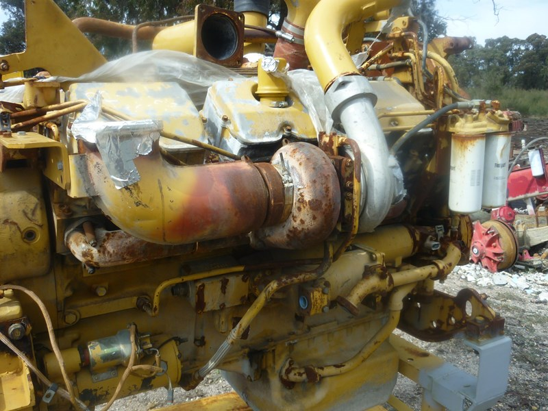caterpillar 3412 e heads 549580 003