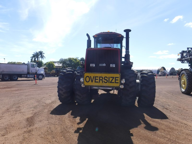 case 9180 4wd tractor 543483 013
