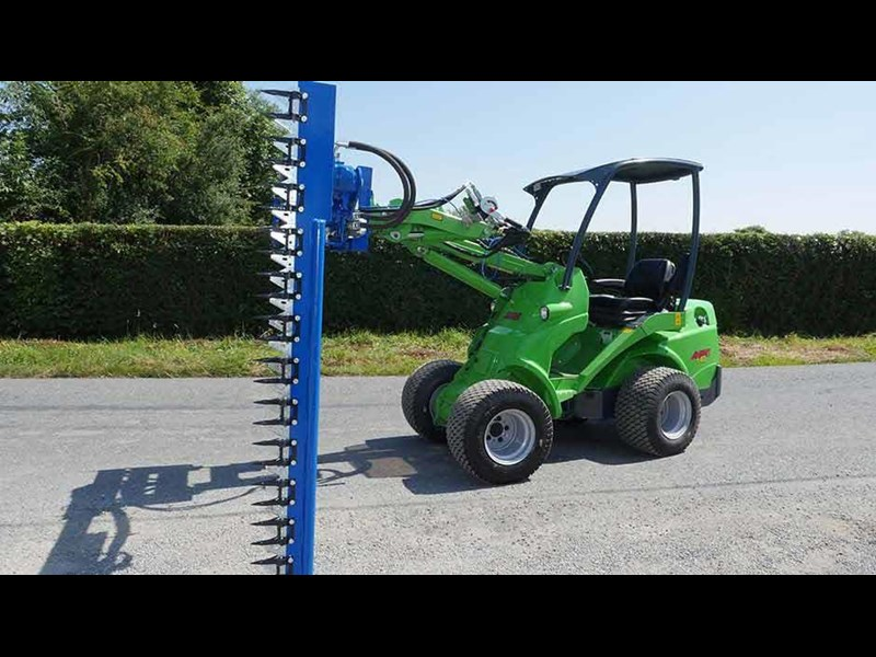 2019 SLANETRAC SA - 800 SWIVEL TRIM SA - 800 for sale