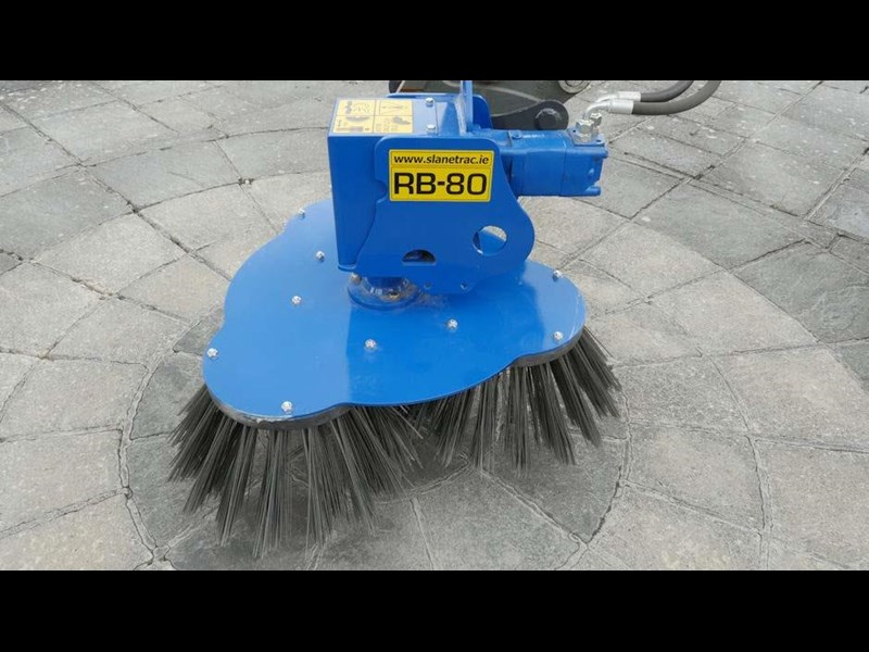 slanetrac rb80 sweeper with hitch 550890 001
