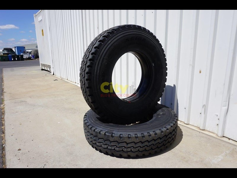 o'green 9.00r20 all position tyre (ag168) 551521 009