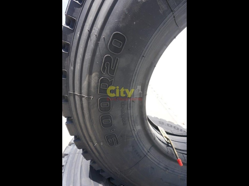 o'green 9.00r20 all position tyre (ag168) 551521 015
