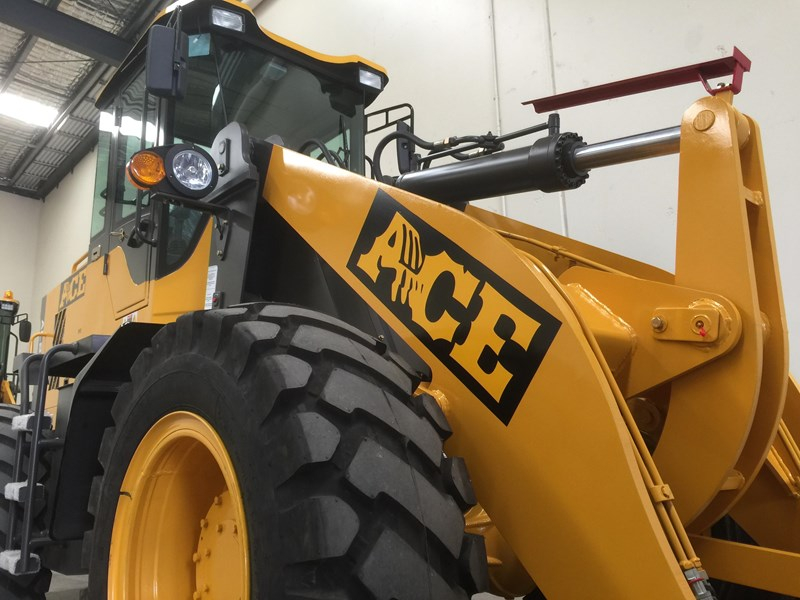 ace machinery al270 551868 023