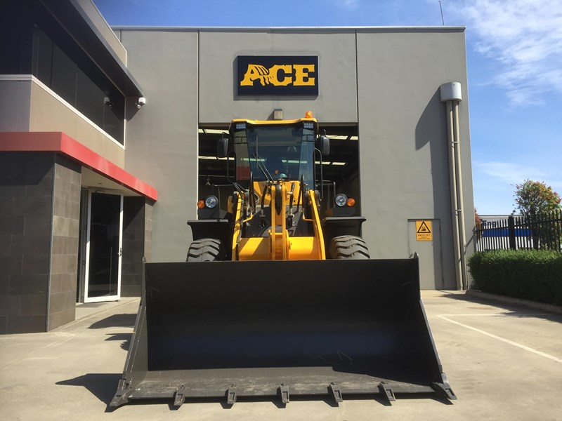 ace machinery al400 551876 025